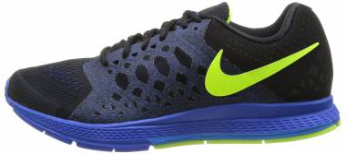 Nike Air Zoom Pegasus 31 - Black/Blue (652925002)