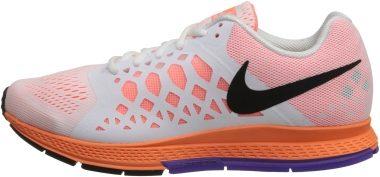 Nike Air Zoom Pegasus 31 - Orange (654486102)