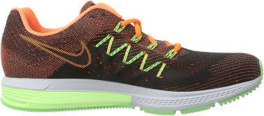 Nike Air Zoom Vomero 10 - TOTAL ORANGE/BLACK-GHOST GREEN-VOLTAGE GREEN (717440803)
