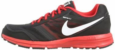 Nike Air Relentless 4 - Black (685138006)