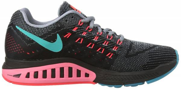 10 Reasons toNOT to Buy Nike Air Zoom Structure 18 May 2018 RunRepeat
