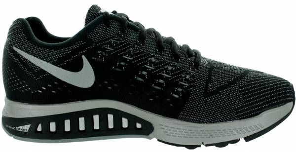 nike air zoom structure 18 dames|nike air zoom structure 18