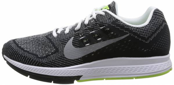 sports shoes 632ce d96bd 10 Reasons to NOT to Buy Nike Air Zoom Structure 18 (Jul 2019)   RunRepeat