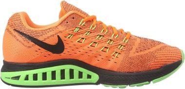 Nike Air Zoom Structure 18 - Orange (683731803)
