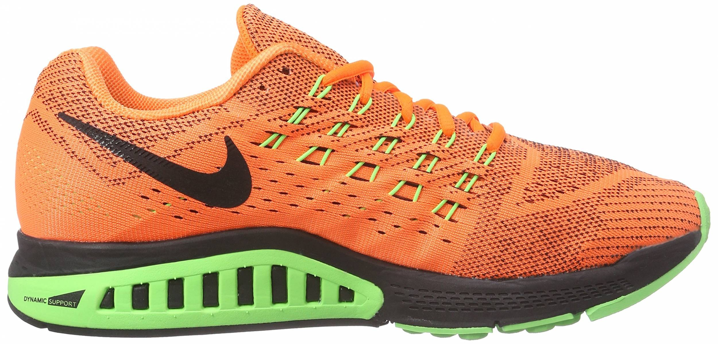 Pertenece el propósito Sociable  10 Reasons to/NOT to Buy Nike Air Zoom Structure 18 (Jan 2021) | RunRepeat
