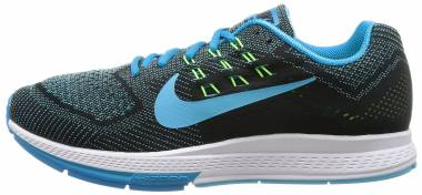 Nike Air Zoom Structure 18 Blue Men