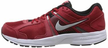 Nike Dart 10 - Mehrfarbig Mtlc Pltnm White Hypr P (849345603)