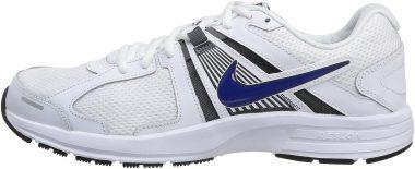 Nike Dart 10 - White (580525101)