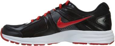 Nike Dart 10 - Black/Chllng Red/Drk Gry/Blk (580523025)