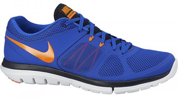 new concept 0c16c 89ffb ... australia nike flex mens blue and orange e78e0 1bbed ...