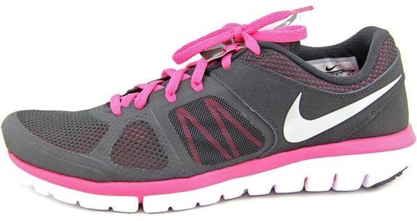 Nike Flex Run 2014 Pink
