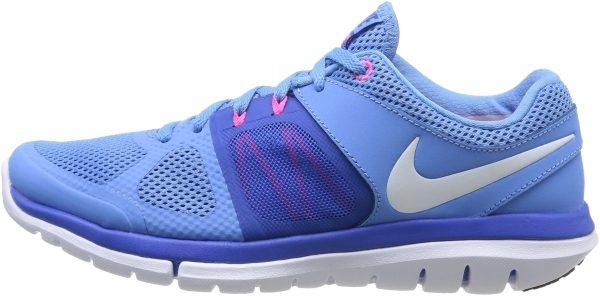 $85 + Review of Nike Flex Run 2014