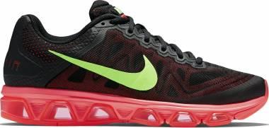 Nike Air Max Tailwind 7 - Black Black Black Volt Hot Lava Lava Glow (683632010)