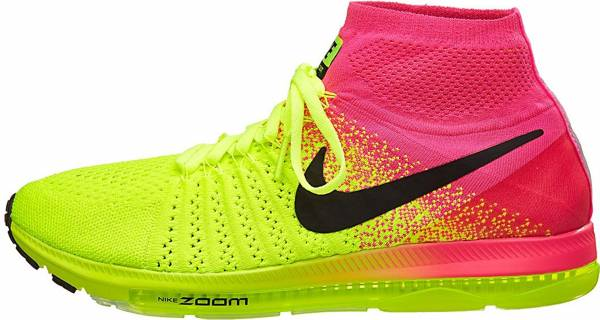 b1c0eacc09e4 8 Reasons to NOT to Buy Nike Air Zoom All Out Flyknit (May 2019 ...