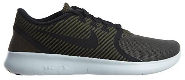 Nike Free RN maron