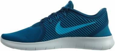 Nike Free RN CMTR - Black (831511301)