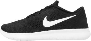 Nike Free RN - Black