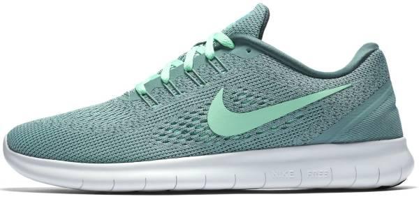 Nike Free RN woman mint