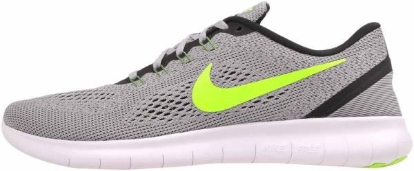 Nike Free RN men royal/grigio
