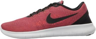 Nike Free RN - Orange