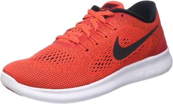Nike Free 5.0 GS Schuhe schwarz im WeAre Shop