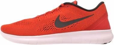 Nike Free RN - Red