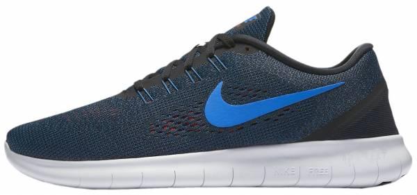Cheap Nike Free 5.0 TR FIT 5 704674 100 White Metallic Silver