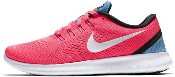 Nike Free RN woman racer