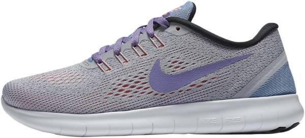 Nike Free RN woman grey