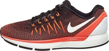 Nike Air Zoom Odyssey 2 Orange Men