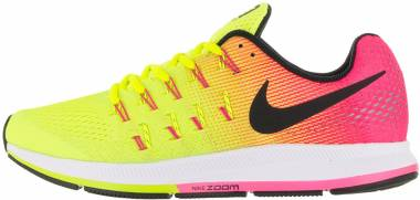Nike Air Zoom Pegasus 33 - Yellow (831352601)