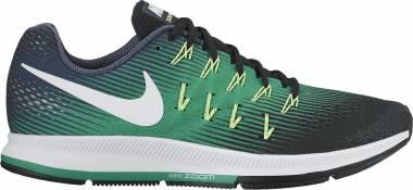 Nike Air Zoom Pegasus 33 - Green Stone/ Seaweed (831352405)