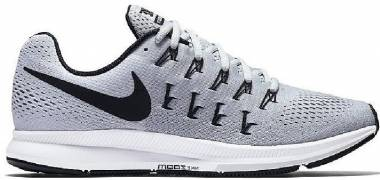 Nike Air Zoom Pegasus 33 White Men
