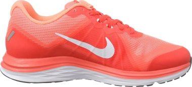 Nike Dual Fusion X 2 - Orange