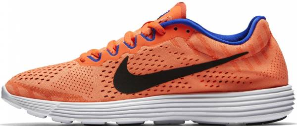 Nike Lunaracer 4 - Hyper Orange Black 800