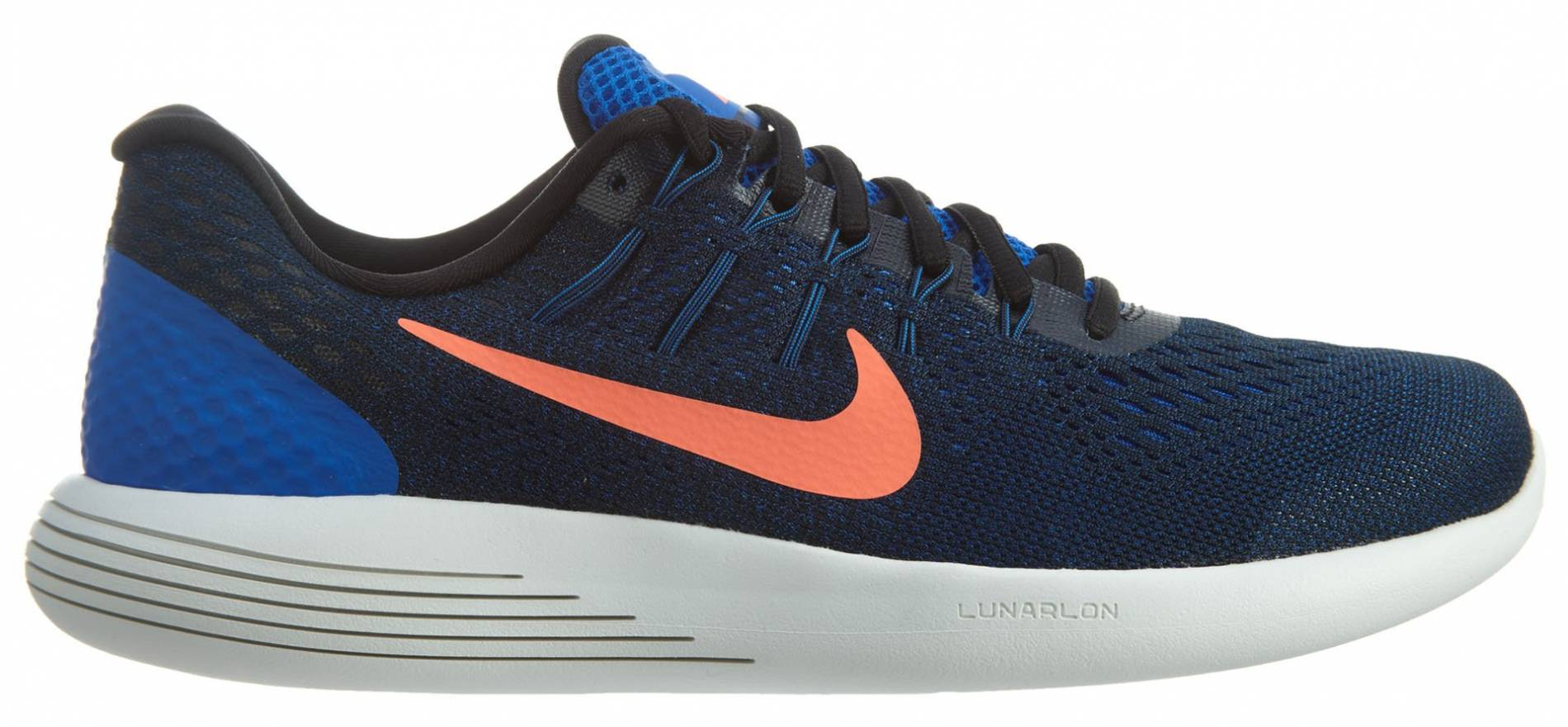 Only $113 + Review of Nike LunarGlide 8