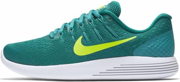 Nike LunarGlide 8 - Green