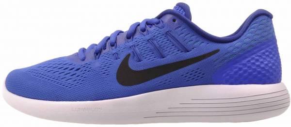 Nike LunarGlide 8 - Racer Blue/Black