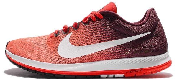 Nike Zoom Streak 6 - Orange