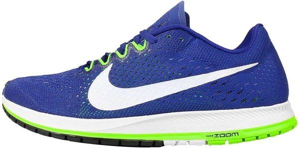 4930d0bdd560 Nike Zoom Streak 6 Naranja (Naranja (Concord Electric Green-white))