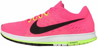 Nike Zoom Streak 6 - Rosa (Rosa (Pink Blast/Black-white-electric Green))