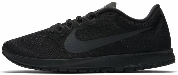Nike Zoom Streak 6 - Black (831413001)