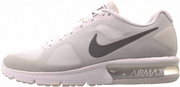 Nike Air Max Sequent Review To Buy or Not in Sep 2019?