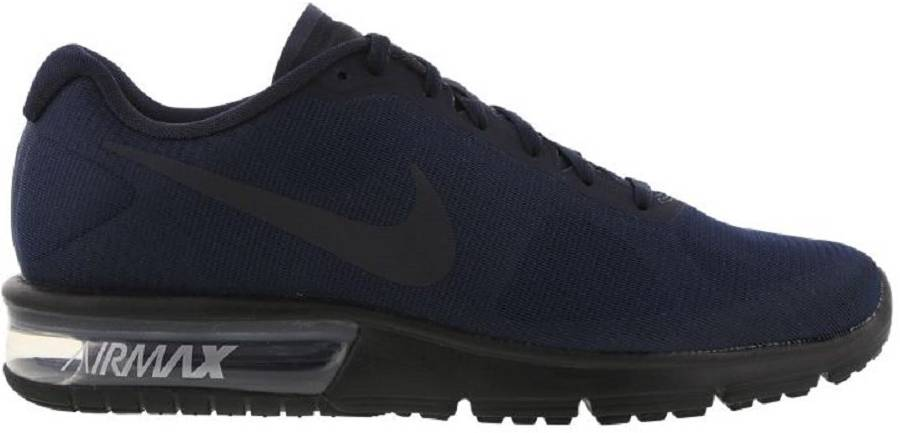 nike air max sequent bianche