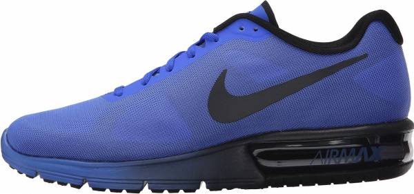 b86731129a1 10 Reasons to NOT to Buy Nike Air Max Sequent (May 2019)