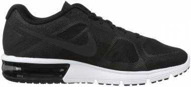 Nike Air Max Sequent Black Men
