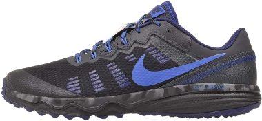 Nike Dual Fusion Trail 2 Black Men