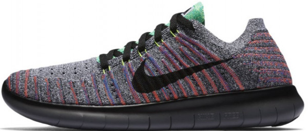 11 Reasons toNOT to Buy Nike Free RN Flyknit June 2017