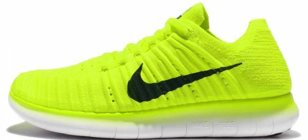 8 Reasons toNOT to Buy Nike Free RN Flyknit MS (November 2018)  RunRepeat