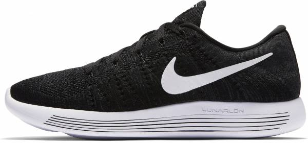 nice shoes 9a7fb ed009 Nike LunarEpic Low Flyknit Black